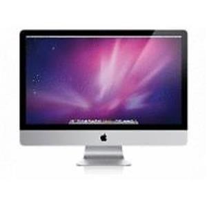 """Apple iMac A1312 27\"""" Desktop - MC510LL/A i3- 3.2GHz , 1TB, 8GB Ram OS 10.11"""