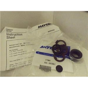 MAYTAG WHIRLPOOL WASHER 33-7806N SEAL NEW