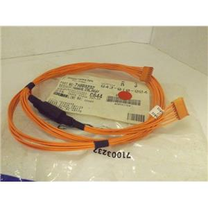 MAYTAG WHIRLPOOL STOVE 71003232 CONTROL WIRE HARNESS NEW