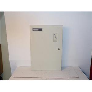 APC Software House APC ADVA AS-0032-010 Controller Panel  PN: 0100-0505-02