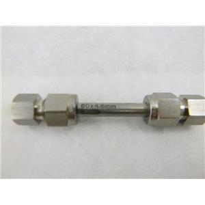 Used: HEWLETT PACKARD HP 79916 OD Opt. 344  HYPERSIL ODS 3m 60 x 4.6mm HPLC COLUMN