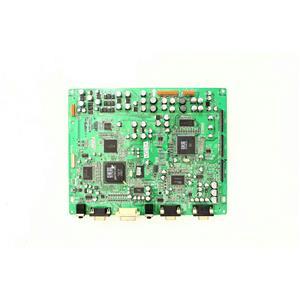 LG MU-42PM12X Main Board 3141VMF741C