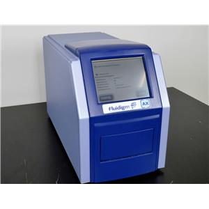 Used: Fluidigm BMK-IFC-Ax IFC Controller Pre/Post-PCR Research Assay Array Biomark HD