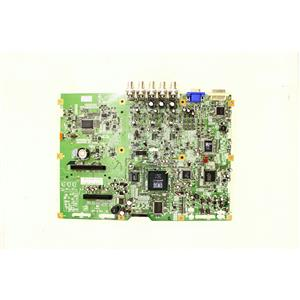 NEC LCD5710 Main Board H_2.1.00/G_2.1.00
