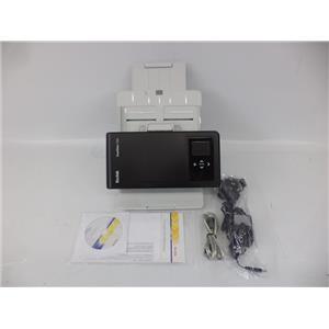 Kodak 1664390 Scanmate I1150 Sheetfed Scanner - 600 Dpi Optical - USB (12-PAGES)