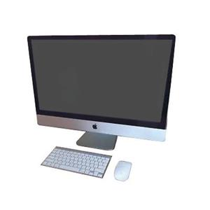 "Apple iMac A1312 27"" Desktop - MC511LL/A i5- 2.8GHz, 8GB Ram,1TB HDD OS 10.11"