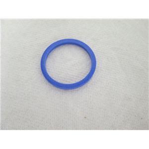 NEW AC Delco 8637170 Genuine GM Automatic Transmission Piston Seal Ring (Blue)