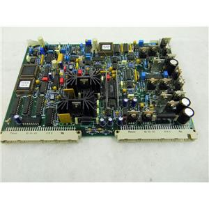 Used: Oebonline Control Circuit Board BD6 ACL8000 Removed from ACL Elite Lab Analyzer