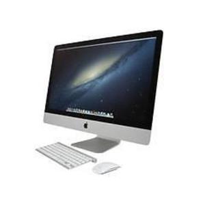 "Apple iMac A1419 27"" Desktop - MD095LL/A Core i5-2.9GHz, 1TB, 8GB OS 10.14"
