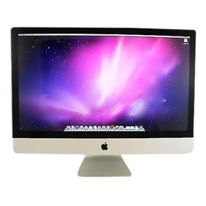 "Apple iMac A1312 27"" Desktop - MC814LL/A Core i5 3.1GHz , 1TB 12GB OS 10.12"
