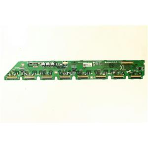 LG 50PC3D-UC Bottom-Left-XR Buffer-Board 6871QLH049A