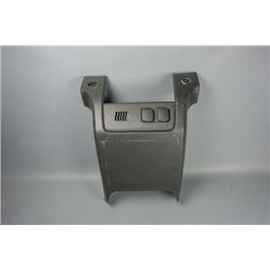 13-14 Ford Taurus Interceptor Center Dash Climate Control Bezel Panel w/ Trunk