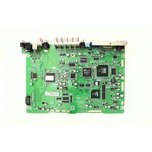 Samsung BE40PSNB Main Board BN91-00858H (BN41-00578B)