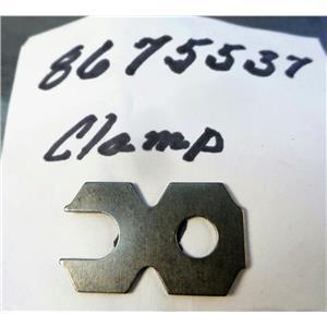 GM ACDelco Original 8675537 Clamp General Motors New