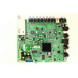 Olevia 242-T11, 237-S12, 237-T12 Main Board SC0-P605207GMM0