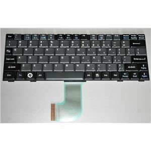 Panasonic ToughBook Keyboard for CF-18 CF-19 Series N860-7672-T301 US Standard