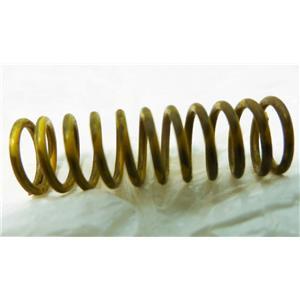 GM ACDelco Original 8654688 4.00# 3-2 Cont. Yellow Spring General Motors