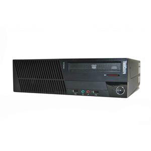 Lenovo ThinkCentre M91p 500 GB, Intel Core i5 2nd Gen, 3.1 GHz, 4 GB PC Desktop