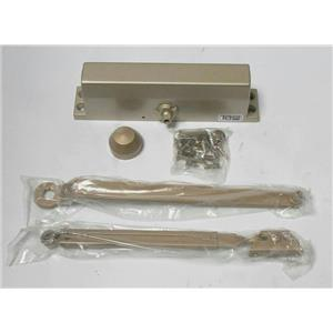 TACO Hydrulic Door Closer DX 50 Series DX52RX Size 2 Bronze