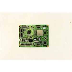 NEC PX-61XM4A Main Logic CTRL Board PKG61C2CA (NPC1-51035)