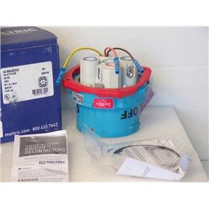 Meltric 33-94043-173 480VAC 100A Pin and Sleeve Receptacle DS Series Type 4X