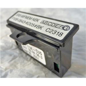 Fujitsu Memory Mount Module F10B-0843-K005#BK C2318 SRS-99FMEM-NBK New