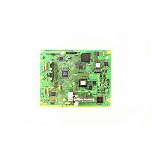 Panasonic TH-50PZ750U DG Board TNPA4347S