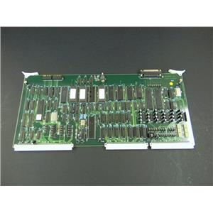 Used: TOA Medical Electronics NO. 6337 9012 Circuit Control Board w/ Warranty