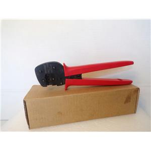 Molex 63823-6400 Hand Crimp Tool For CTX150 SWS Receptacle Terminals