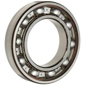 Timken 205K Ball Bearing Open Ring Metric 25mm ID 52mm OD 3600lbs Dynamic Load