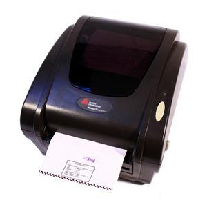 Monarch 9416 XL MO9416XL Direct Thermal Barcode Label Printer USB Peeler 203DPI