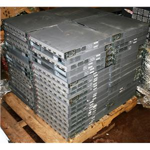 Lot 68 pcs HP J8433A ProCurve Switch 6400cl 6-Port 10GbE CX4 Untested AS-IS L@@K