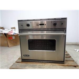 """Viking VESO105SS 30"""" Stainless Steel Wall Oven Detailed Images"""