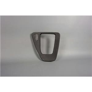 2007-2012 BMW 328i 2006-2012 325i Auto Gear Shift Bezel Shift Position Indicator