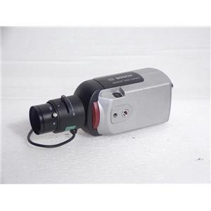 Bosch DinionXF LTC 0485/21 Camera 540 TVL Day/Night Survallence Camera