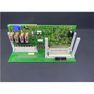 Used: Sator Laser Power/Control Board Front and Back Plane FA-0603/475 with Warranty