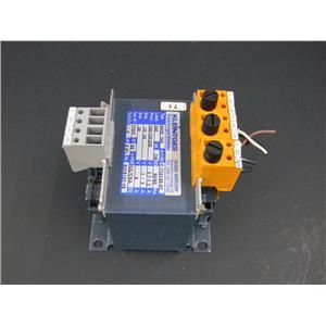 Used: Kleintges Transformer KESI-240 F-732145-01 100-120-230 with Warranty