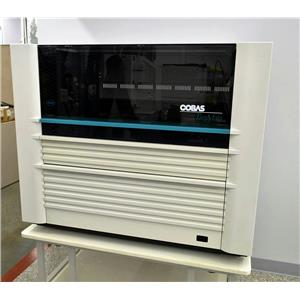 Roche COBAS TaqMan 96 Automated Real-Time PCR Amplification Detection Analyzer