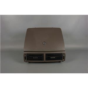 2006 Ford Fusion Dash Vent Trim Bezel w/ Vents & Storage