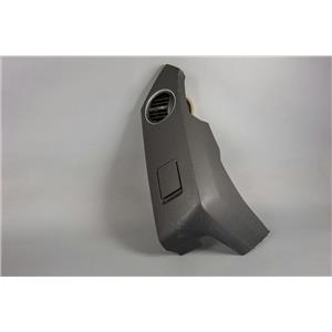 2009-2011 Honda Pilot Right Vent Dash Trim Bezel with Vent & 12V Outlet