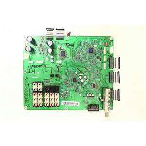 Toshiba 57LX177 Signal Board 75008031 (PE0364B-1)
