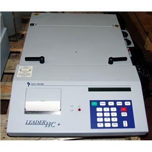 Hologic Gen-Probe DTS-400 system