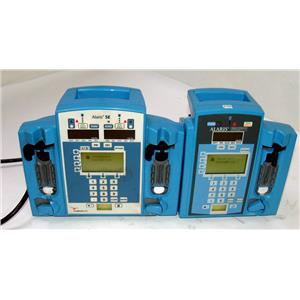 ALARIS 7230, 7130 Volumetric Infusion Pump, LOT OF 22