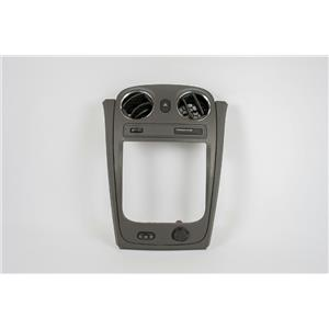 2006-2011 Chevrolet HHR Radio Climate Combo Trim Bezel w/ Hazard Switch & Vents