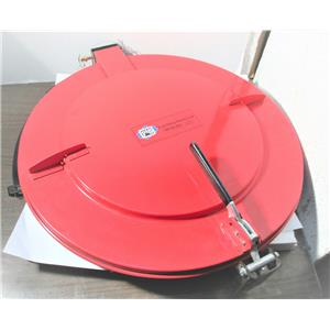 Pig DRM1084-RD Latching Drum Lid Red New Out Of Box