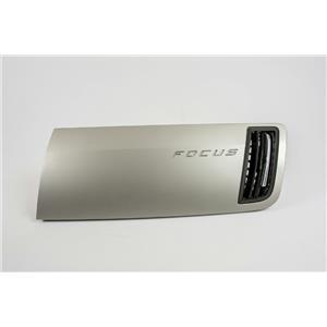 2008-2011 Ford Focus Passenger Side Dash Vent Trim Bezel with Vent