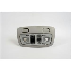 2001-2011 Subaru Impreza Overhead Console w/ map lights & Sunroof