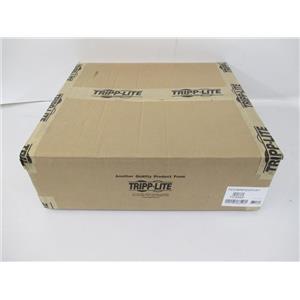 Tripp Lite PDUMNH20HVAT Single-Phase 3.3/3.8kW 208/240V ATS L6-20R L6-20P 1U PDU