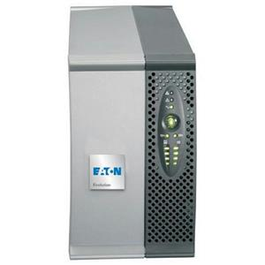 EATON EVLL650T 81700 Evolution 650 UPS 420W 650VA 120V Tower UPS NOB