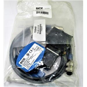 Sick 7027769 Sensor Single, ACC, A To B, ZLM1-B1111A11 New